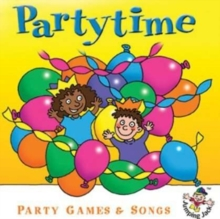 Party Time, CD / Album Cd