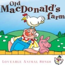 Old Macdonald's Farm, CD / Album Cd