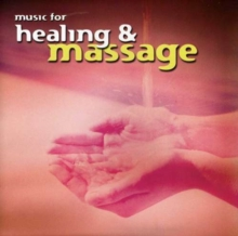 Music for Healing and Massage, CD / Album Cd