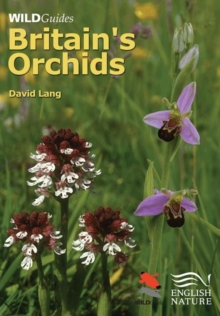 Britain`s Orchids, Hardback Book