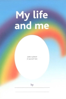My Life and Me, Paperback Book