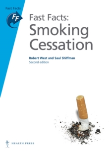 Fast Facts: Smoking Cessation, Paperback Book