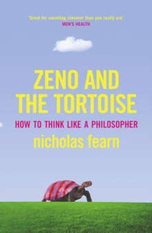 Zeno and the Tortoise, Paperback Book
