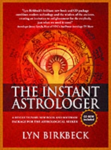 The Instant Astrologer, Mixed media product Book
