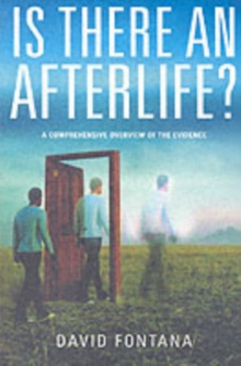 Is There an Afterlife? : A Comprehensive Overview of the Evidence, Paperback Book