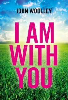 I Am With You, Paperback Book