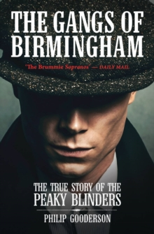 The Gangs Of Birmingham, Paperback Book