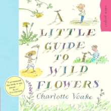 A Little Guide To Wild Flowers, Paperback Book