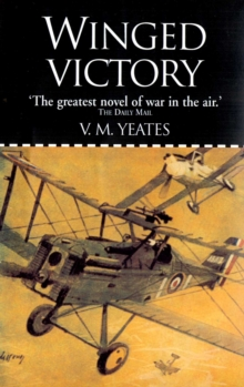 Winged Victory, Paperback Book