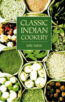 Classic Indian Cooking, Paperback Book