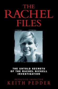 The Rachel Files, Paperback Book