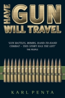 Have Gun Will Travel, Paperback Book