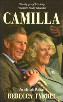 Camilla : the Real Woman, Paperback Book