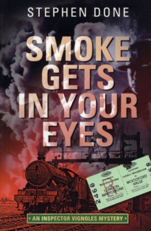 Smoke Gets in Your Eyes, Paperback Book
