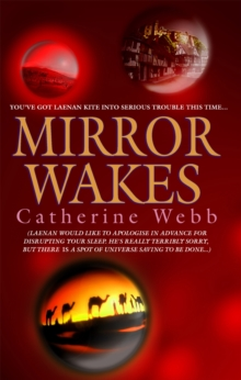 Mirror Wakes : Number 2 in series, Paperback Book