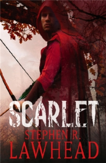 Scarlet : Number 2 in series