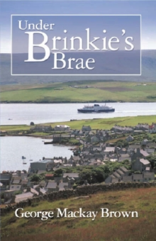 Under Brinkie's Brae, Paperback Book