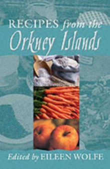 Recipes from the Orkney Islands, Paperback Book