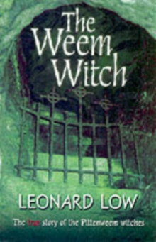 The Weem Witch, Paperback / softback Book