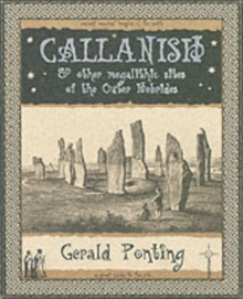 Callanish and Other Megalithic Sites of the Outer Hebrides : And Other Megalithic Sites of the Outer Hebrides, Paperback Book