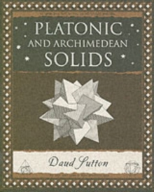 Platonic and Archimedean Solids, Paperback / softback Book