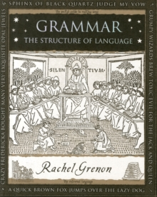 Grammar : The Structure of Language, Paperback Book