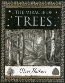 The Miracle of Trees, Paperback Book