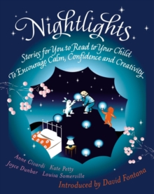Nightlights: Stories for You to Read to Your Child, Paperback Book