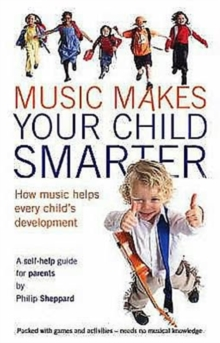 Music Makes Your Child Smarter, Mixed media product Book