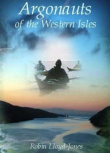 Argonauts of the Western Isles, Paperback Book