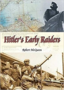 Hitler's Early Raiders, Paperback / softback Book