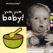 Yum, Yum!, Board book Book