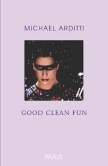 Good Clean Fun, Paperback Book