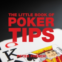 The Little Book of Poker Tips, Paperback Book
