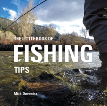 The Little Book of Fishing Tips, Paperback Book