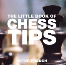 The Little Book of Chess Tips, Paperback Book