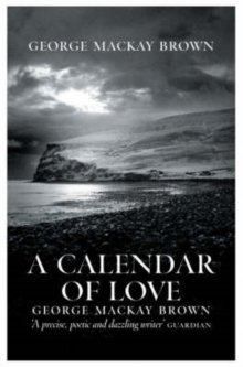 A Calendar of Love, Paperback Book