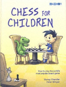 Chess for Children, Hardback Book