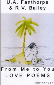 From Me to You : Love Poems, Paperback / softback Book