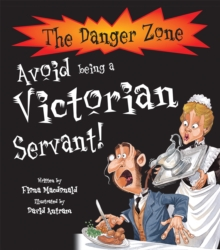 Avoid Being A Victorian Servant!, Paperback Book