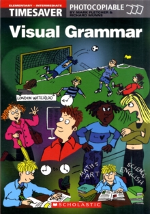 Visual Grammar, Paperback Book