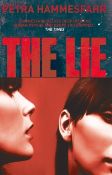 The Lie, Paperback Book
