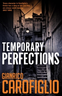 Temporary Perfections, Paperback Book