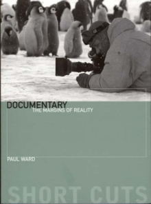 Documentary - The Margins of Reality, Paperback Book