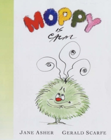 Moppy is Calm, Paperback Book