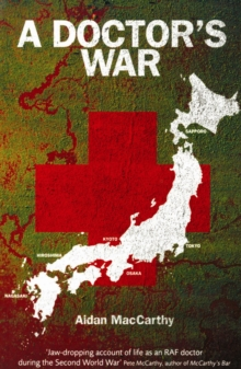 A Doctor's War, Paperback Book