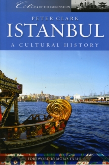 Istanbul : A Cultural and Literary History, Paperback / softback Book