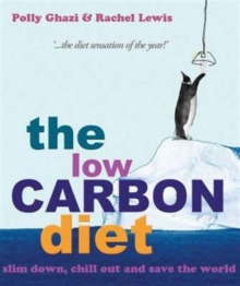 Low-Carbon Diet, Paperback Book
