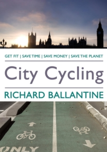 City Cycling, Paperback Book