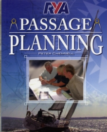 RYA Passage Planning, Paperback Book